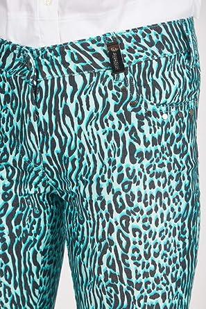 Sportalm dżinsy damskie: Odzież