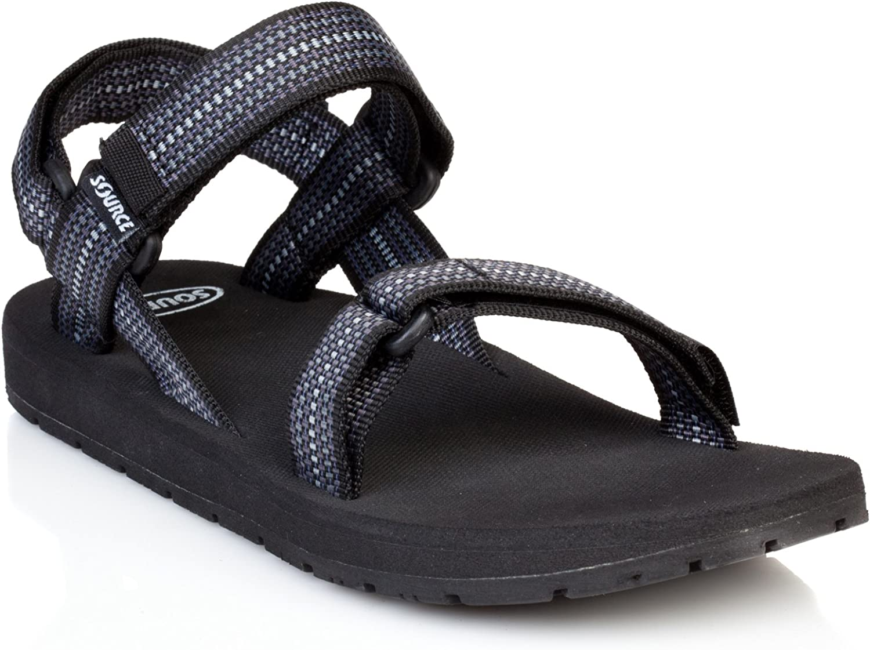 Source Mens Classic Sandals