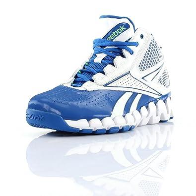 914531bbfe6 Reebok Men s Zig Pro Future Basketball Shoe