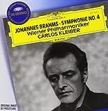 Brahms: Symphony No. 4  (DG The Originals)