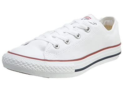 ad2f691555f0a Converse unisex-child Chuck Taylor All Star Low Top Sneaker