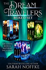 The Dream Travelers Ultimate Boxed Set : Includes 3 Complete Series (9 Books) PLUS Exclusive Bonus Material Kindle Edition