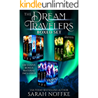 The Dream Travelers Ultimate Boxed Set : Includes 3 Complete Series (9 Books) PLUS Exclusive Bonus Material (English…