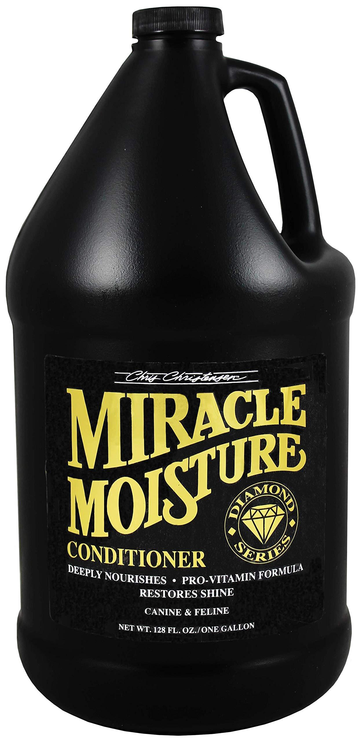 Chris Christensen Diamond Series Miracle Moisture Conditioner - Gallon by Chris Christensen
