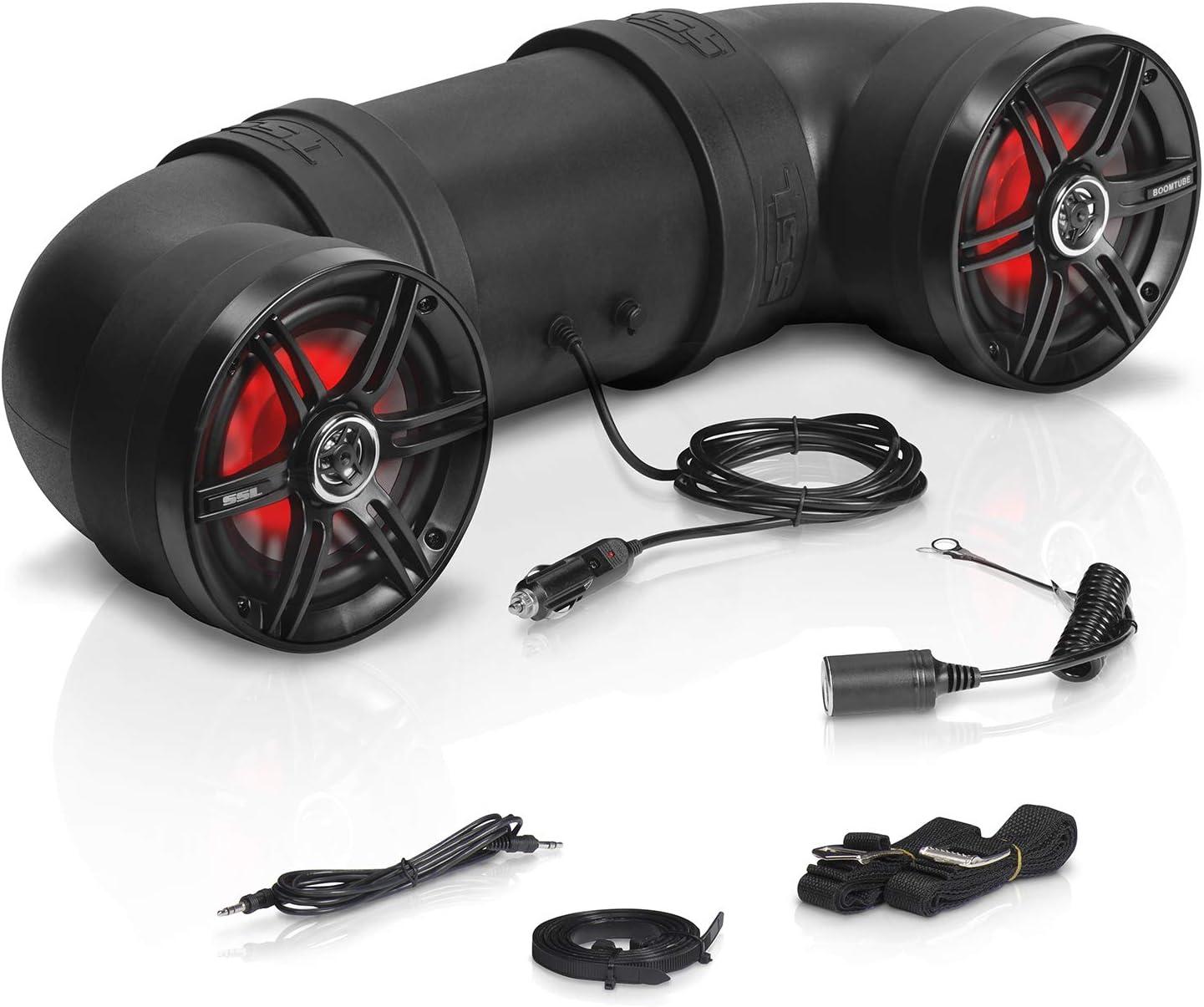 Sound Storm Laboratories ATV UTV Weatherproof Sound System