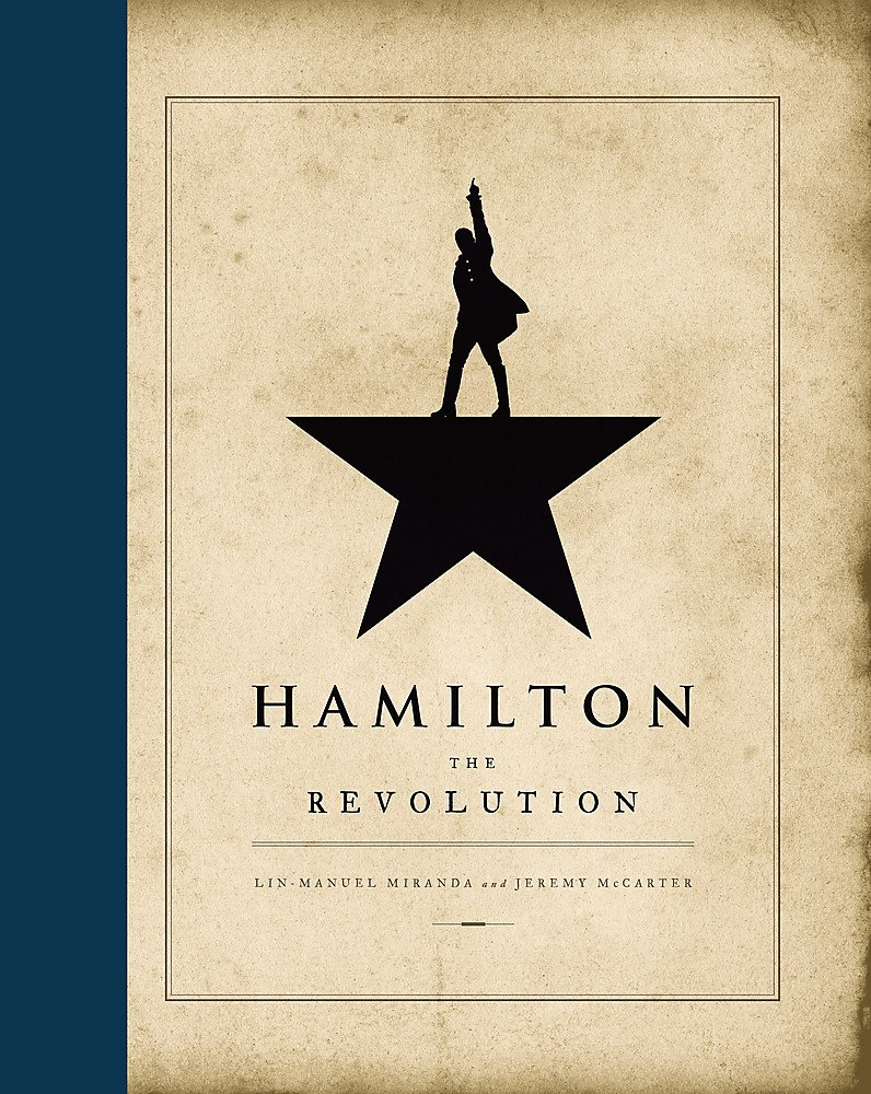 Image for Hamilton The Revolution