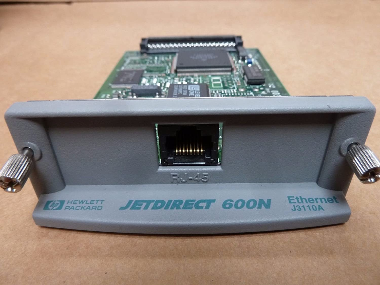 Hewlett-packard (Hp) LASER JET DIRECT J3110A HP  J3110A