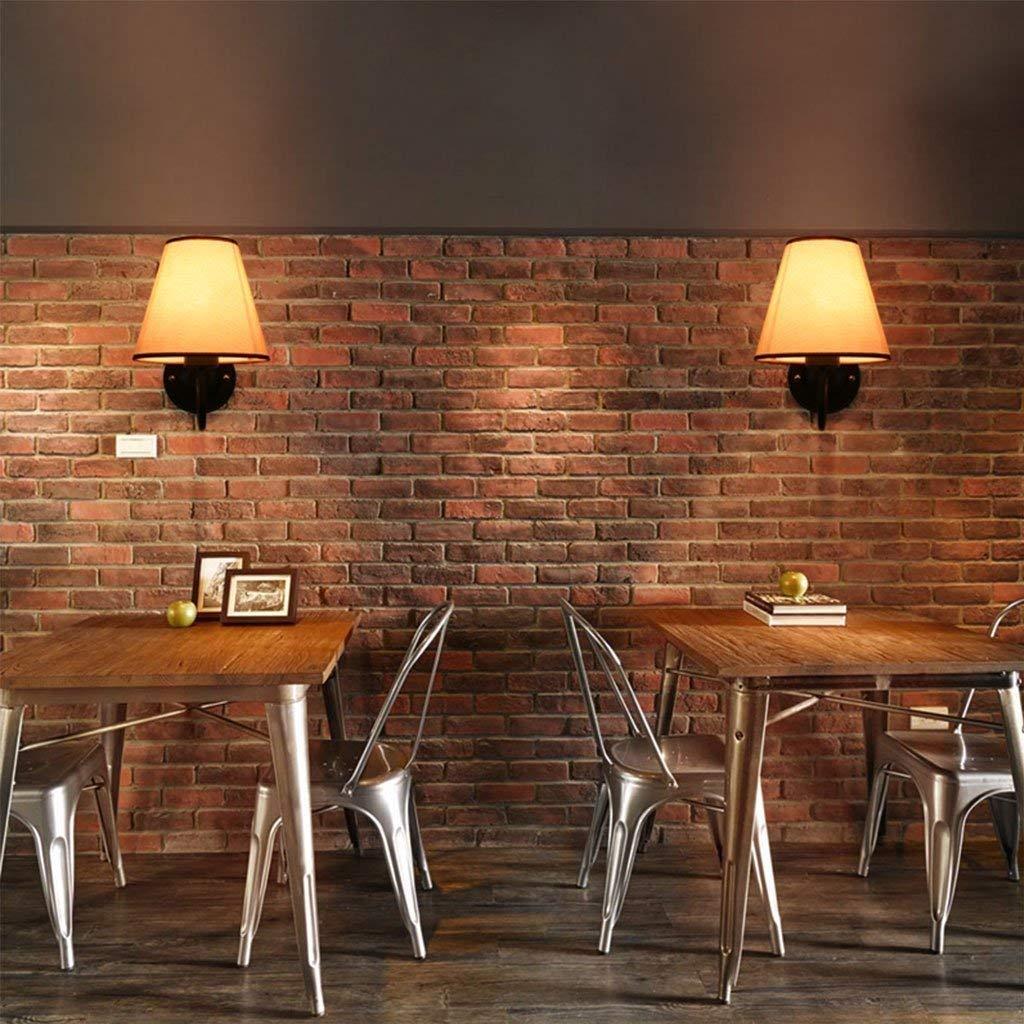 JI Gyy Home Hotel Lighting Grazioso Creativo Semplice Elegante Lampada da Parete Calda Comodino Corridoio Balcone Scale Decorazione Luce di Notte