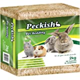 Peckish Green Apple Pet Bedding 30 Liter Small Animal Bedding