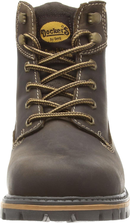 Dockers by Gerli Herren 35ca001 Combat Boots