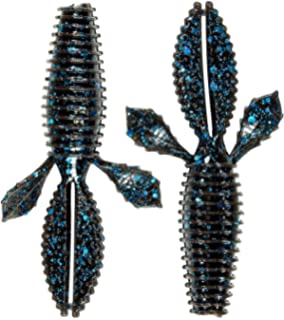 Z-Man TRD TicklerZ Ned Bait Pick Your Color Same Day Shipping