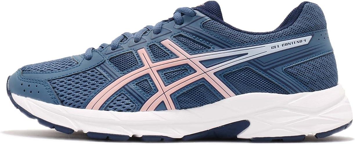 ASICS Chaussures femme Gel-contend 4
