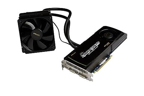 PNY KF580GTXWB1BEPB GeForce GTX 580 1.5GB GDDR5 - Tarjeta ...
