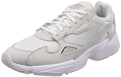 Adidas Damen Falcon W Fitnessschuhe  Amazon   Schuhe & Handtaschen Hochwertig und günstig