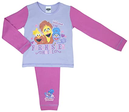 2113e31fd086 Cartoon Character Products Welcome to The Furchester Hotel Pyjama ...