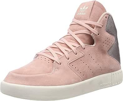 adidas Originals Tubular Invader 2.0 Womens Girls Basketball Sports Trainers