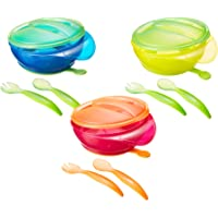 TOMMEE TIPPEE Stickee Bowl with Suction Base