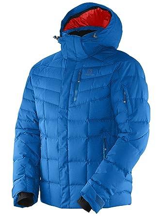 Salomon Herren Outdoor Jacke Icetown Jacket: