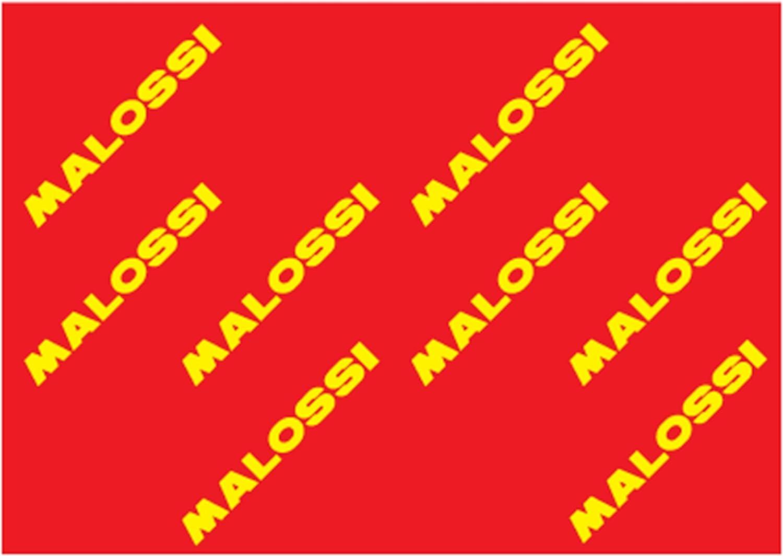 Malossi Red Sponge Filtro Esponja 40 X 30 X de Doble Capa