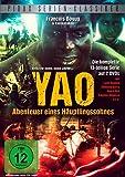 Yao - Abenteuer eines Häuptlingssohnes / Die komplette 13-teilige Abenteuerserie (Pidax Serien-Klassiker) [2 DVDs]