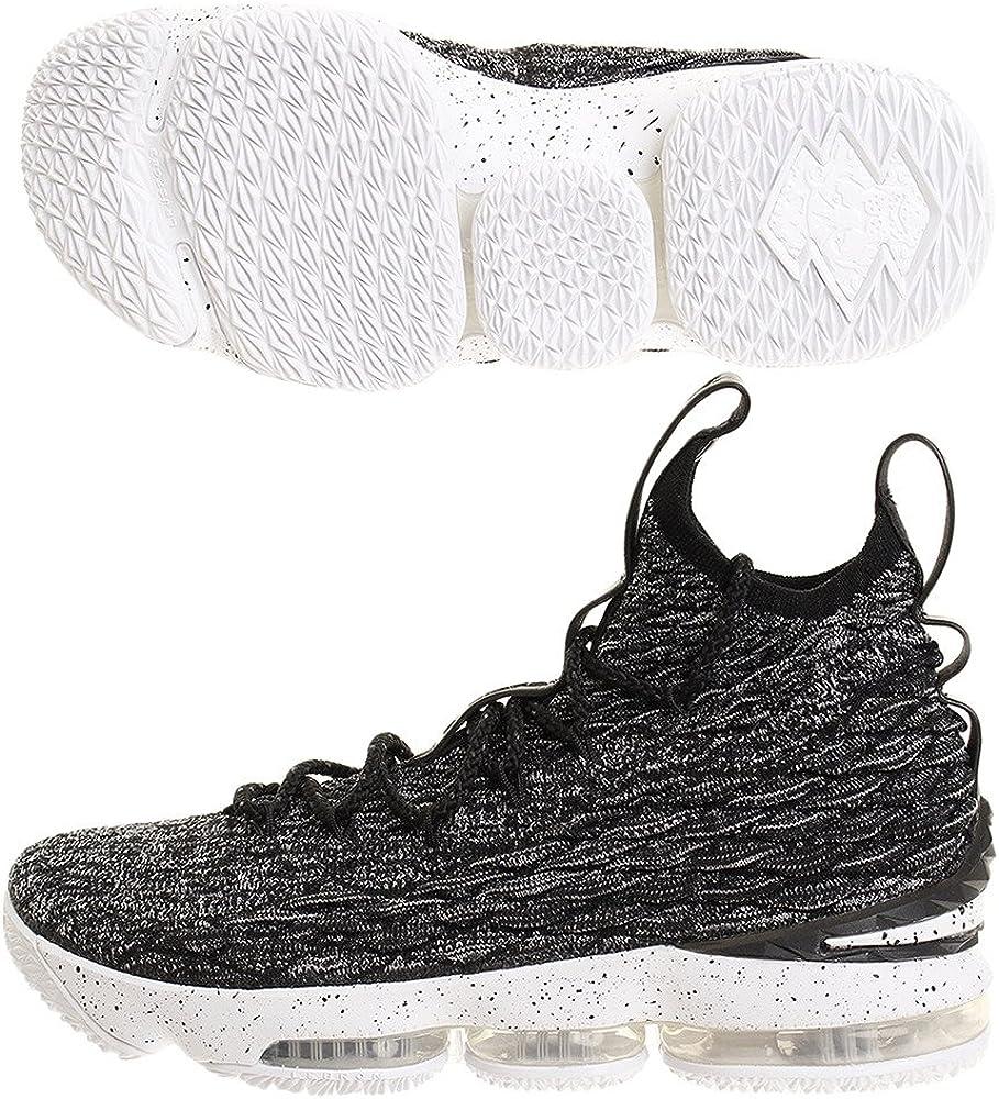 Nike Men's Lebron XV EP, Black