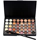 LandFox Cosmetic Matte Eyeshadow Cream Makeup...