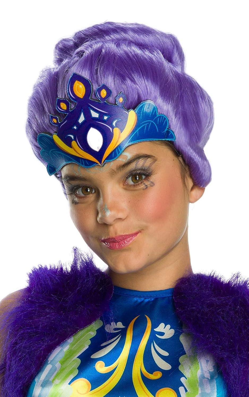 Rubies Patter Peacock Echantimals Girls Costume