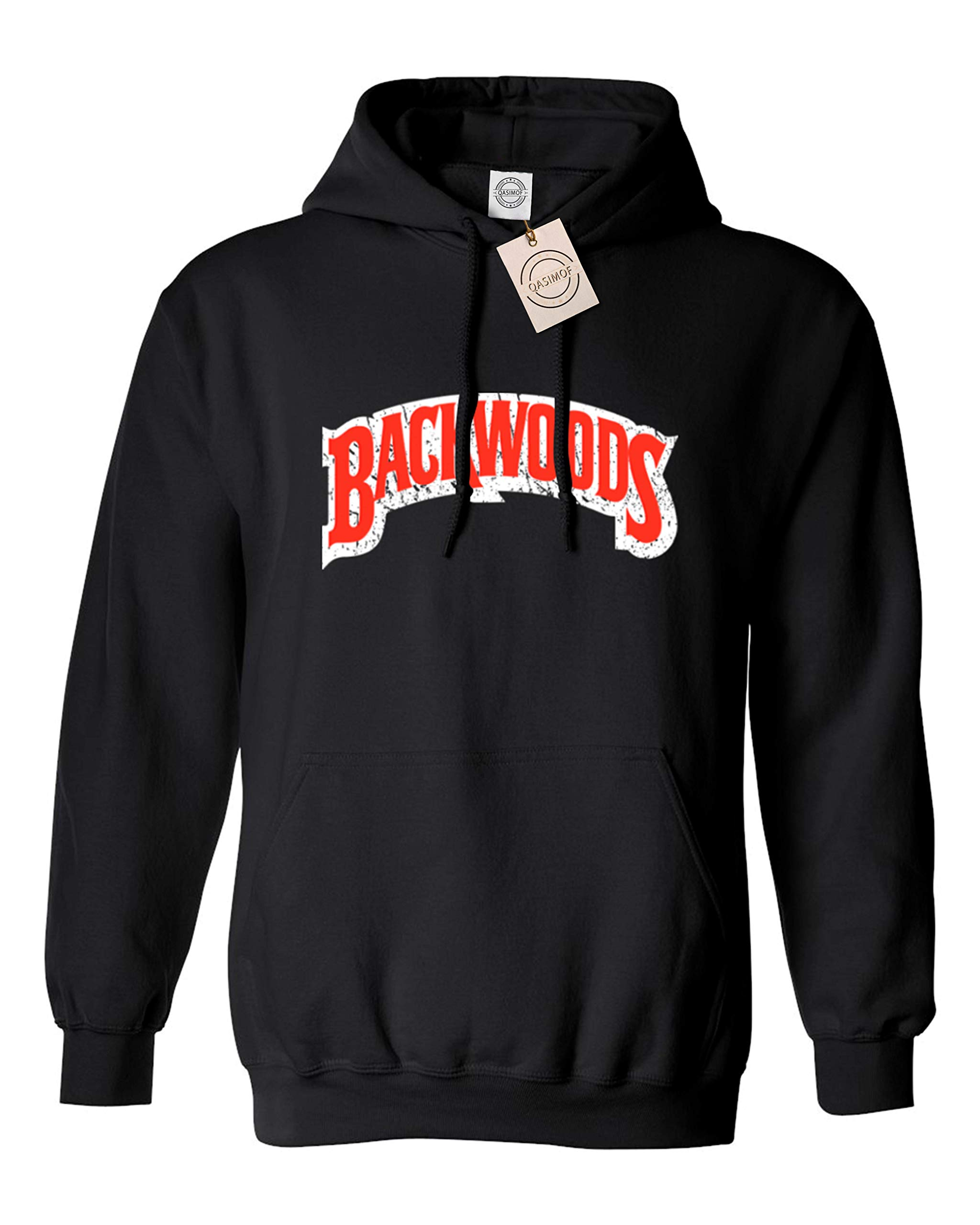 Shirt Backwoods S Hooded