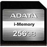 """ADATA MacBook Air 13""""専用 拡張SDカード 256GB(MLC) i-Memory ASDX256GAUI3CL10-C"""