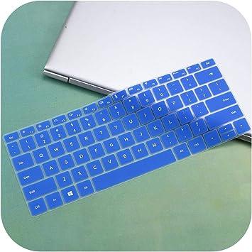 TOIT - Funda de protección de silicona para teclado de ...