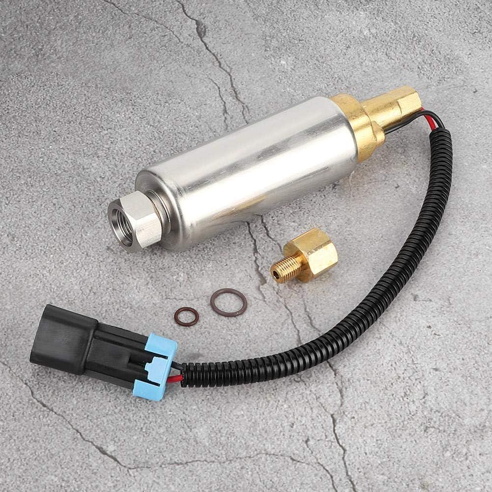 861155A3 Car Electric Fuel Pump Replacement Part Fit for MARINE Brandstofpomp 5.0L 305 2000 Suuonee Fuel Pump
