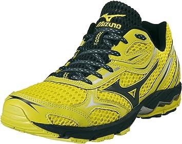 MIZUNO Mizuno wave aero 9 zapatillas running hombre: MIZUNO: Amazon.es: Deportes y aire libre