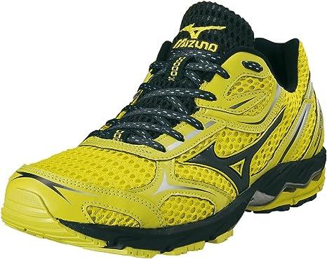 MIZUNO Mizuno wave aero 9 zapatillas running hombre: MIZUNO ...