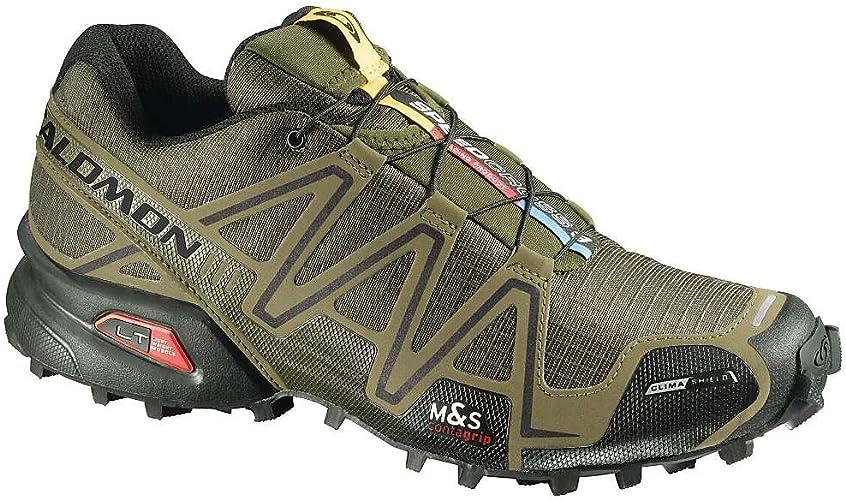 Salomon Speedcross 3 CS, Schuhe Running Wettkampf Herren JKi2Z