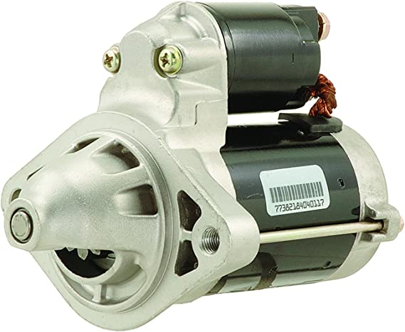 ACDelco 337-1171 Professional Starter
