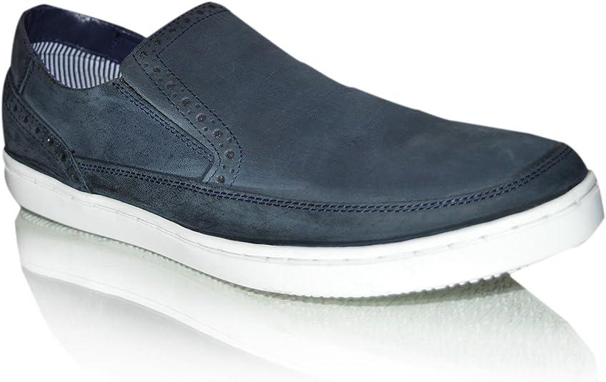 TALLA 44 EU. Xelay - Zapatos de Vestir Hombre