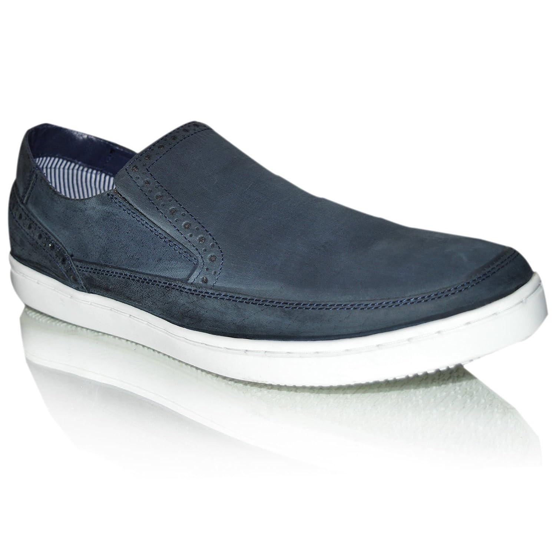 TALLA 42 EU. Xelay - Zapatos de Vestir hombre