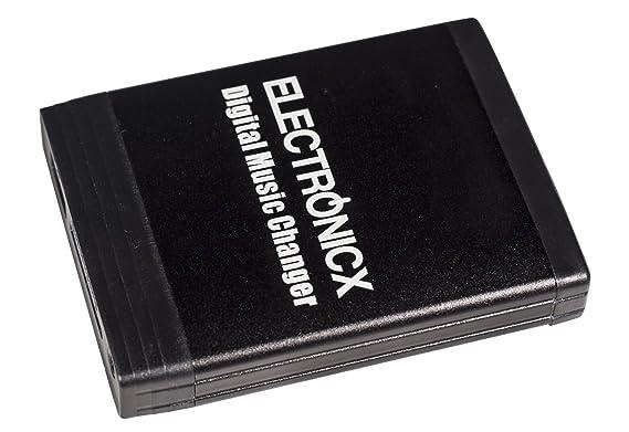 Adaptador de USB,MP3, AUX, SD, CD para Honda 2.4 Accord Civic Jazz FR-V S2000 Fit NSX: Amazon.es: Electrónica