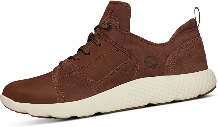 Timberland Flyroam Leather Oxford Shoes