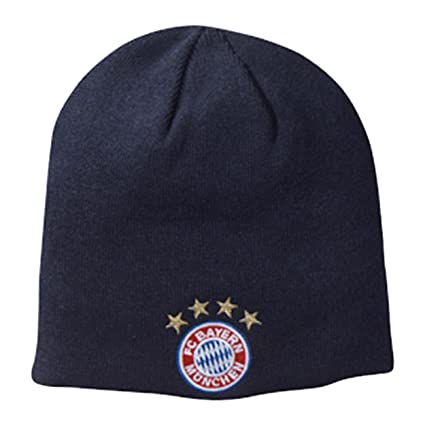 FC Bayern M/ünchen Kinder Fleece-Handschuh Logo
