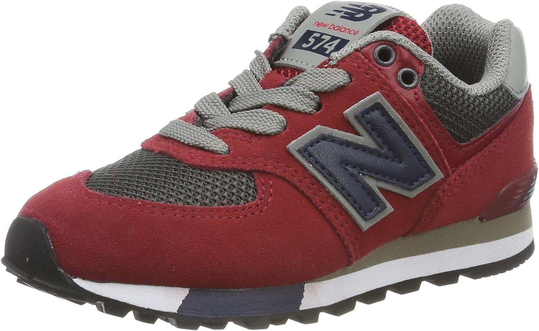 New Balance Pc574v1, Zapatillas para Niños