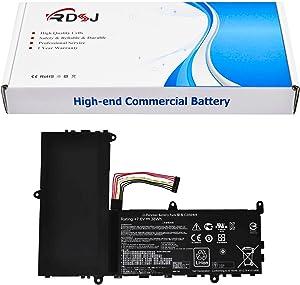 C21N1414 7.6V 38Wh Battery for Asus EeeBook X205T X205TA X205TA-BING-FD015B X205TA3735 F205TA F205TA-1A F205TA-1B C21PQ91 CKSE321D1