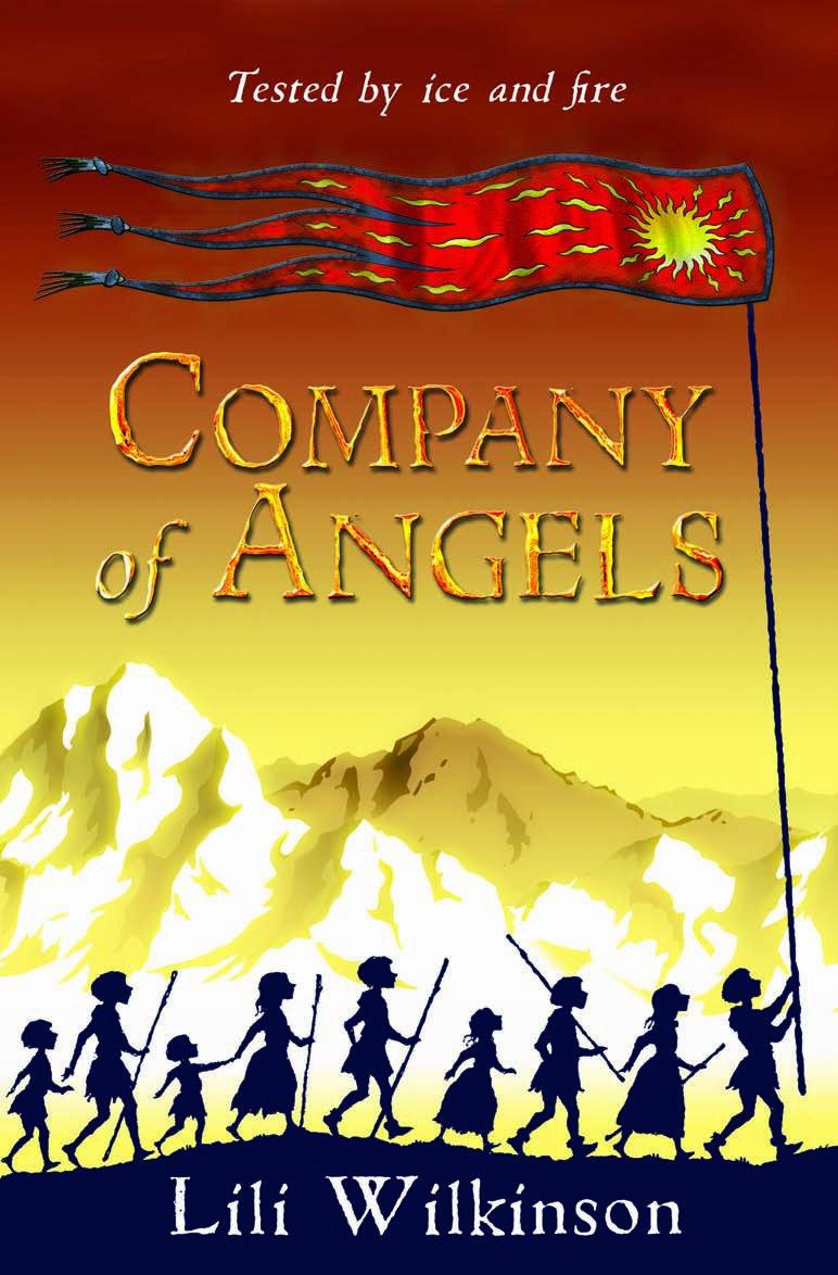 Company of Angels ebook