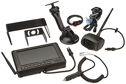 71pyw96VZEL._SX425_ amazon com voyager wvos713 digital wireless observation system with