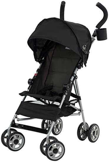 Kolcraft Cloud Lightweight Umbrella Stroller with Large Sun Canopy Black  sc 1 st  Amazon.com & Amazon.com : Kolcraft Cloud Lightweight Umbrella Stroller with ... islam-shia.org