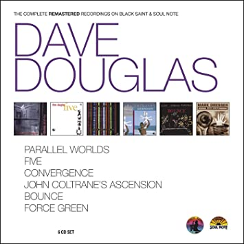 Image result for dave douglas complete recordings""