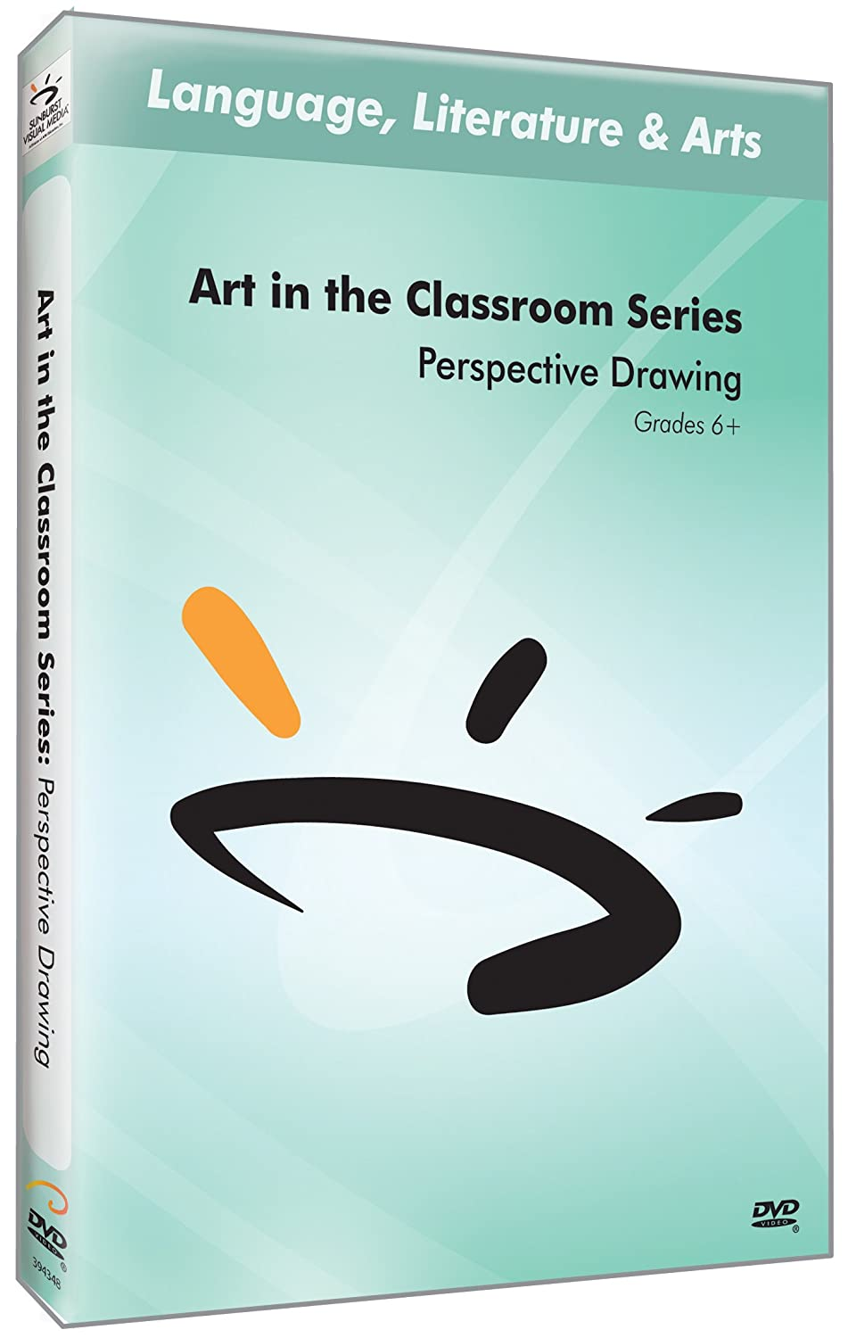 Amazon.com: Art In The Classroom Series: Perspective Drawing ...
