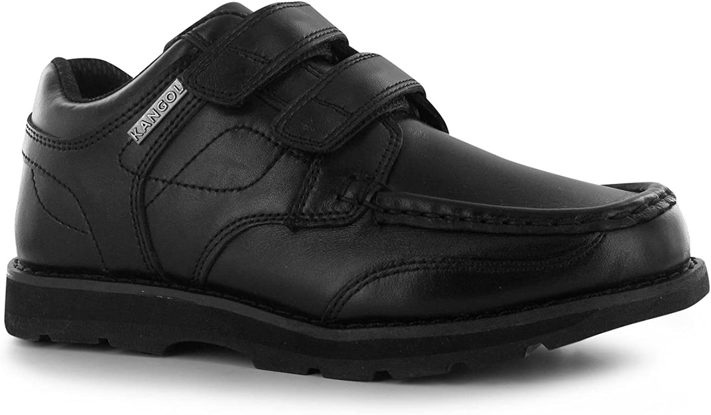 leather childrens shoes