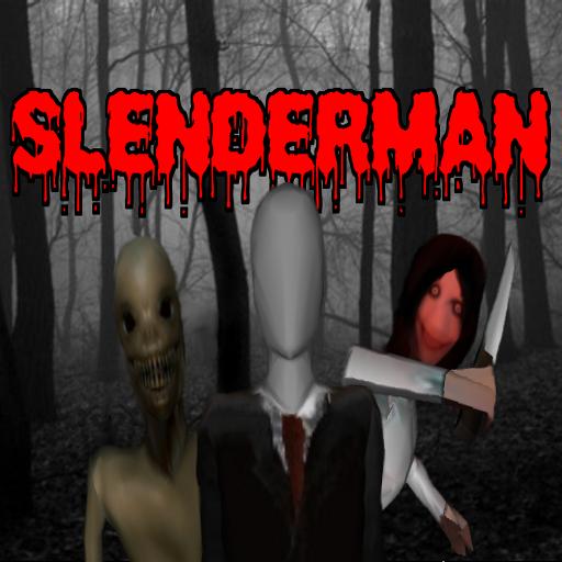 Slender Man , The Rake , Jeff The Killer -