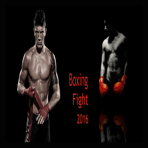Boxing Fight 2016 (Best Boxing Training App)